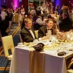 Ballroom Dinner