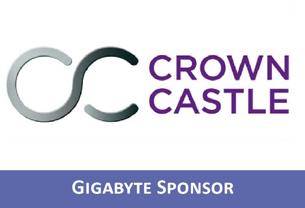 13. Crown Castle