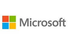 Microsoft 225 x 150