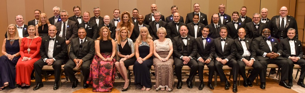 2016 Executive Host Photo